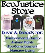 EcoJustice Store